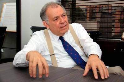 Corte Suprema abrirá investigación contra el exprocurador Ordóñez