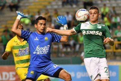 Tras 20 días sin jugar, Bucaramanga y Alianza vuelven a la acción