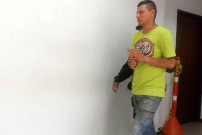 Cayó alias 'Precoz', luego de hurtar cadena de oro en Bucaramanga