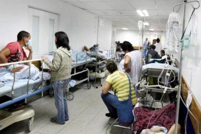 ¿Por qué la crisis de Medimás, tras 82 días de iniciar operaciones?