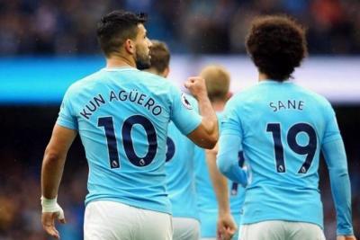 El Manchester City sigue imparable en Inglaterra