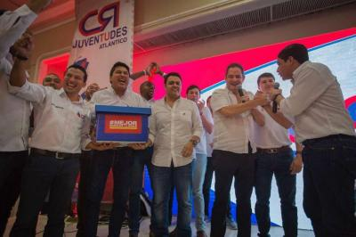 'Vargas Lleras está incurriendo en doble militancia': Consejo Nacional Electoral