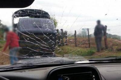 Culpan a disidencia de las Farc de ataque que dejó un soldado muerto
