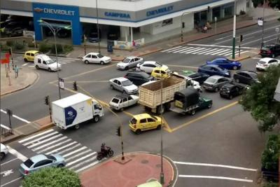 Explosión dejó sin el servicio de energía a 8 mil bumangueses