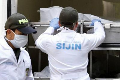 Accidente dejó un muerto en vía Bucaramanga – Barrancabermeja