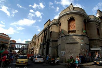 Bucaramanga quiere recuperar su patrimonio histórico