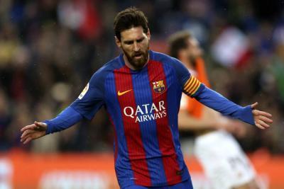 Estado Islámico amenazó al futbolista Lionel Messi