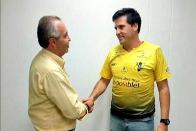 Este es el nuevo director técnico de Alianza Petrolera