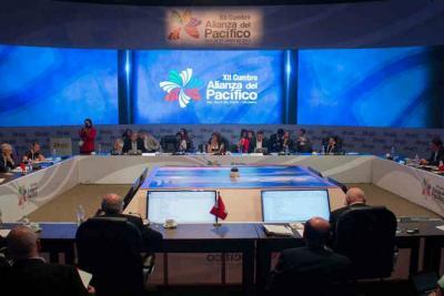 Los negocios que se concretarían con asociados de la Alianza del Pacífico