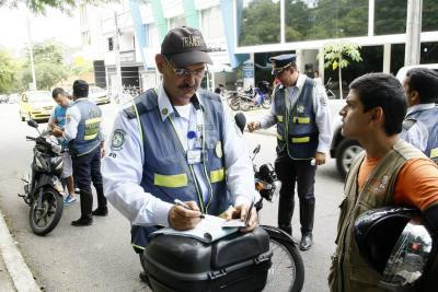 ¿Físico o digital? Así hay que portar el Soat en Bucaramanga