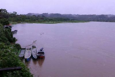 Cerca de 11 mil damnificados tras inundaciones en Cauca