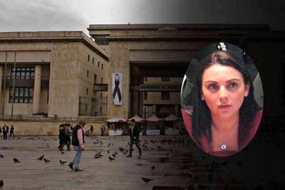 Abren investigación contra la exesposa de Leonidas Bustos
