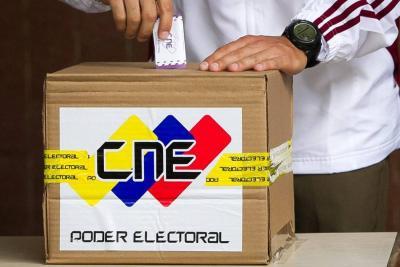 Convocan elecciones de alcaldes en Venezuela