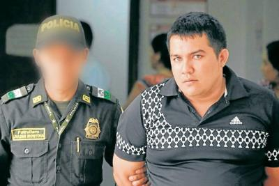 Cayó en persecución por millonario hurto en Bucaramanga