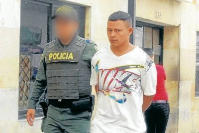 Envían a la cárcel a mototaxista  acusado de asesinar a un obrero