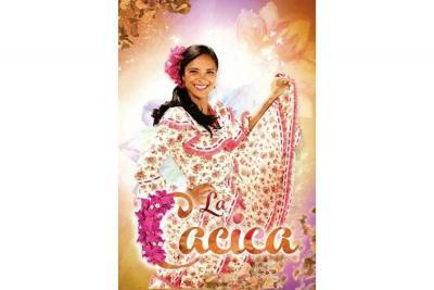 'La Cacica' o la historia misma del folclor del vallenato