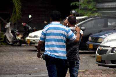 Aberrante caso de abuso sexual contra dos niñas en Santander