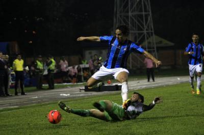 Comienza la lucha por los cupos a la Primera División