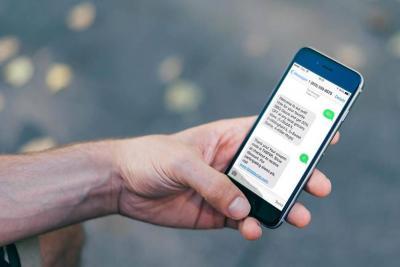 El SMS está más  vigente que nunca