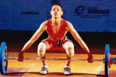 Campeón Panamericano de pesas murió jugando a la ruleta rusa