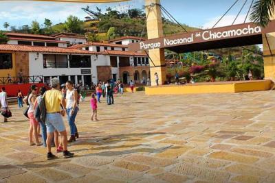Gobernador de Santander confirmó que Panachi será liquidada