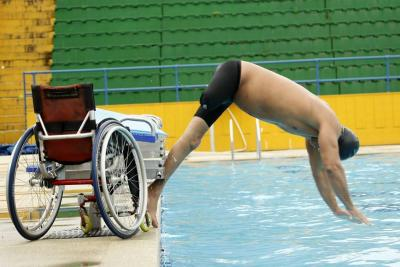Deportistas paralímpicos de Santander protestarán ante la Gobernación