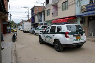 Escalada de violencia: Dos personas fueron asesinadas en Bucaramanga y Girón
