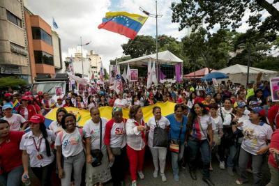Oposición venezolana no irá a las elecciones municipales