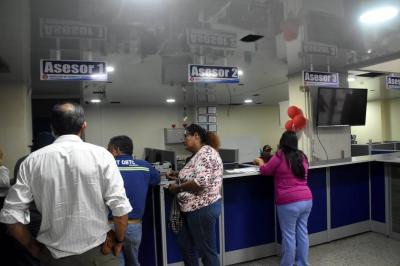 Barrancabermeja piensa entregar en concesión servicios de tránsito