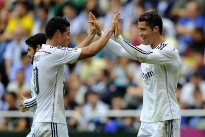 'James, Pepe y Morata nos hacían más fuertes': Cristiano Ronaldo
