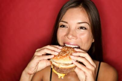 Tips para que disfrute su comida rápida