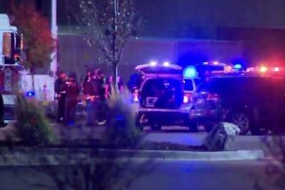 Dos muertos y varios heridos deja un tiroteo en centro comercial en Estados Unidos