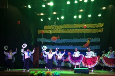 Este viernes será el XIX Festival de Danza Infantil