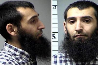 Trump pide pena de muerte en contra del autor del atentado en Nueva York