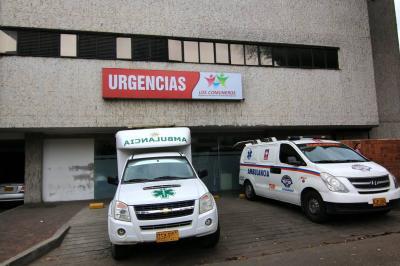 Intentaba ayudar a un adicto en Bucaramanga cuando recibió una puñalada