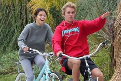 Justin y Selena, ¿juntos otra vez?
