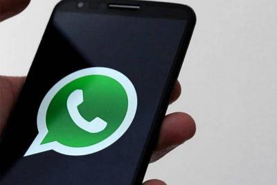 WhatsApp sufrió una caída a escala mundial en la madrugada de este viernes