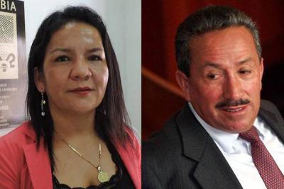 Procuraduría indaga si alcaldesa de Galán participó en política