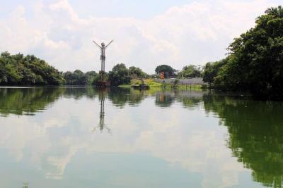 Ante niveles de contaminación, definirán si se prohíbe pesca en la ciénaga Miramar