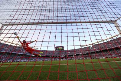 Cardona guio al Boca Juniors  a la victoria ante River Plate