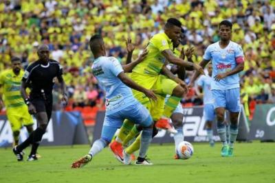 Ofreció premios a jugadores del Bucaramanga, pero ni así se ganó