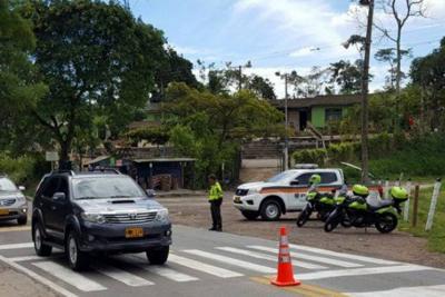 Sin contratiempos avanza el plan retorno en Bucaramanga