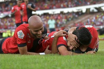 Llaneros, Cartegena y Cúcuta, con un pie en las semifinales