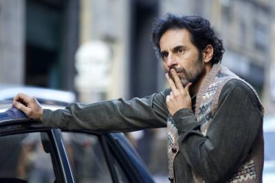Taller de actuación  'El alma del actor en el cine'