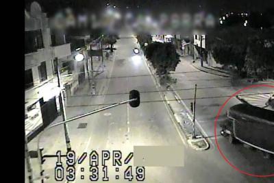 Analizarán el comportamiento de los bumangueses con cámaras de video