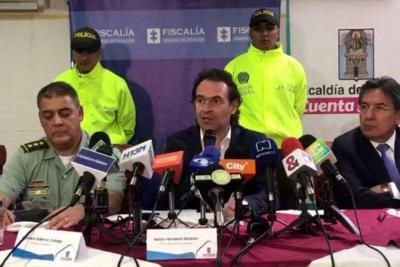 'Carlos Pesebre' estaría detrás de amenazas a Alcalde de Medellín