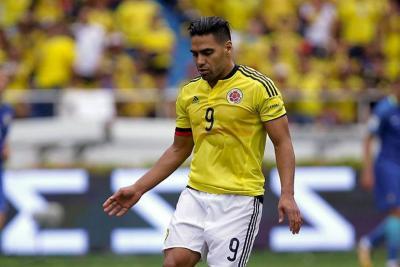 Selección Colombia, lista para enfrentar a Corea del Sur