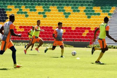 Atlético Bucaramanga se juega su última carta para mantenerse en la A