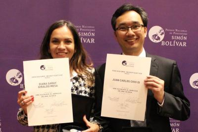 Unidad Investigativa de Vanguardia Liberal gana Premio Simón Bolívar