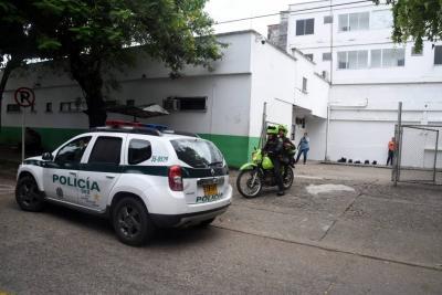 Investigan muerte de una mujer embarazada en Barrancabermeja